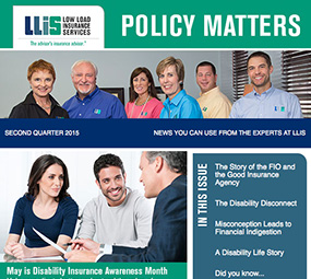 second quarter policy matters newsletter