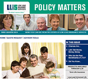 third quarter policy matters newsletter