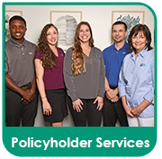 policyholder services