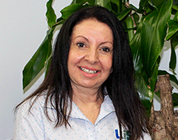 Sally Rotoli