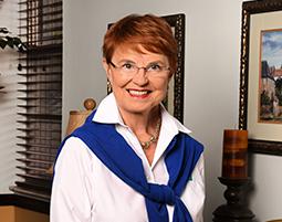 Judith Maurer